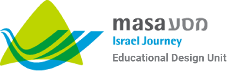 Masa – Israel Journey