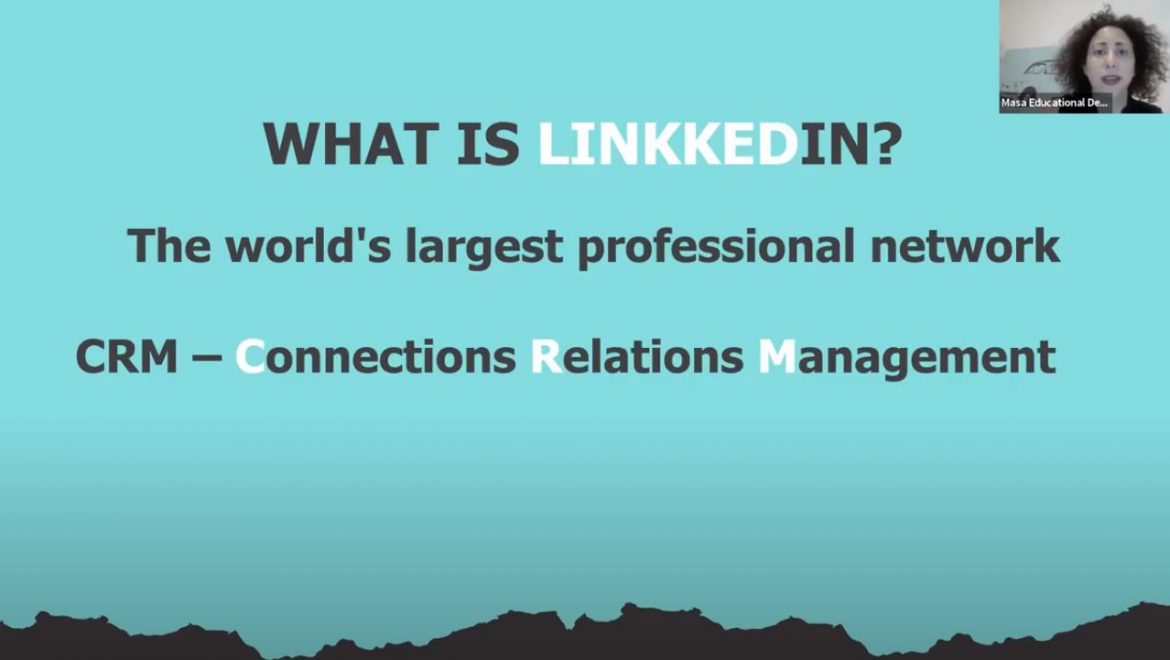 Leveraging LinkedIn to Bolster your Job Search and Career