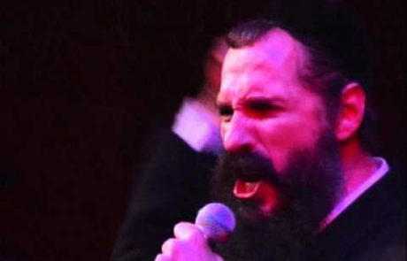 Mordechai Ben David: Shalom Aleichem