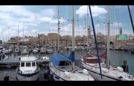 The Secrets of the Old City of Akko
