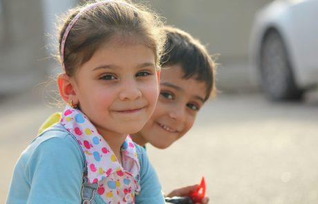 Introducing Israel's Minority Communities