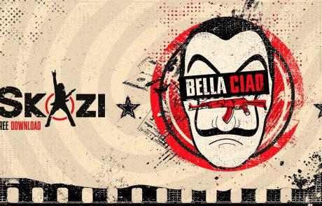 'Bella Ciao' Resistance Anthem Mash-Up by Skazi