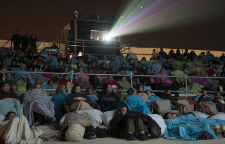 פסטיבל הסרטים הבנילאומי בצוקים- חלוציות מודרנית בערבה שחולמת בגדול! The International Film Festival in Tzukim –Modern Pioneers Dream Big