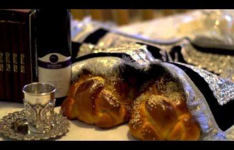 Sephardic/Mizrahi Custom: Shalom Aleichem