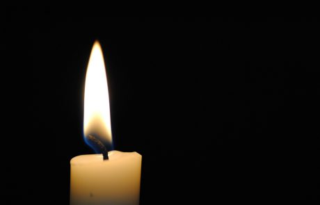 Looking into the Flame: A Hanukkah Light Meditation