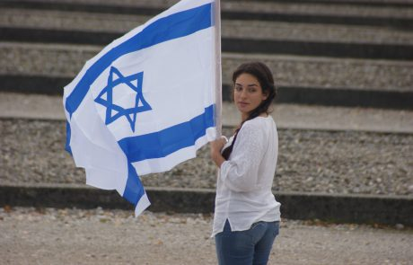 Reform Zionist Thanksgiving Prayers for the State of Israel