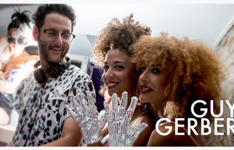 Guy Gerber on DJ-ing in Ibiza