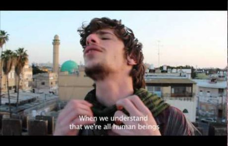 Bukra Fi Mishmish (When Pigs Fly): Israeli & Palestinian Youth Sing for Peace