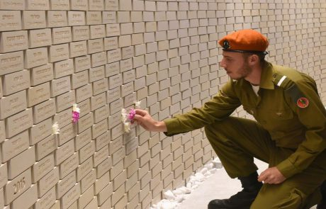 How Israeli Veterans Transition from Yom Hazikaron & Yom Ha'atzmaut
