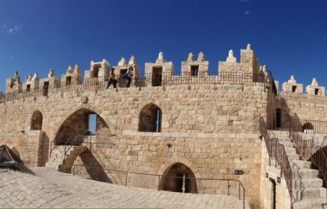 15 Old City of Jerusalem Audio Walking Tours & Mobile App
