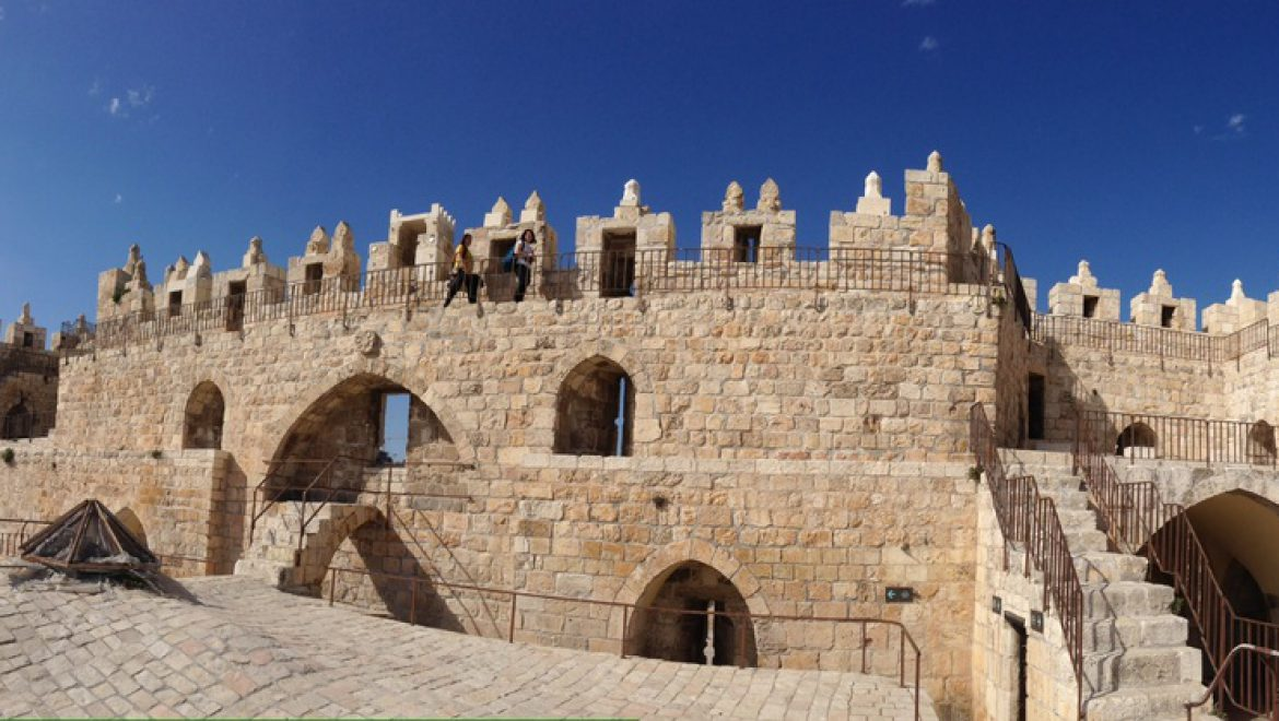 Top 18 Things to Do in Jerusalem for Free