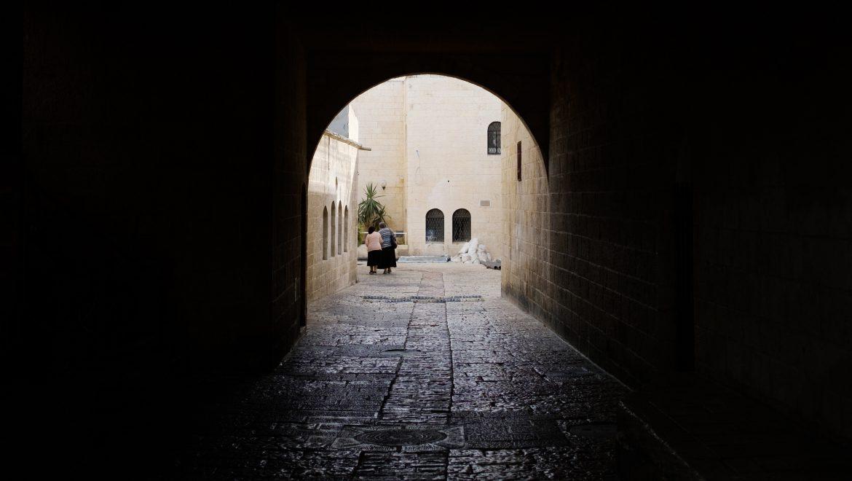 Rabbi Yehuda Halevi: Jerusalem