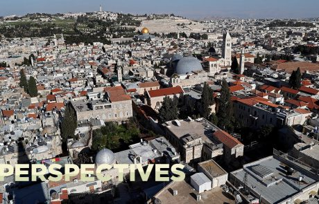 Jerusalem's Diverse and Changing Population