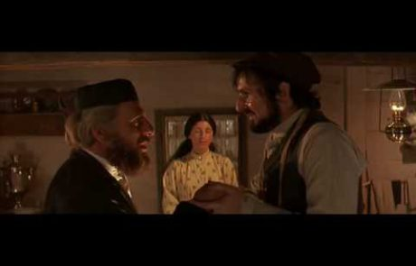 Fiddler on the Roof: A Sabbath Prayer