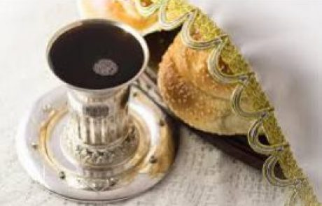 A Complete Guide to Performing a Traditional Friday Night Kiddush: Text & Audio