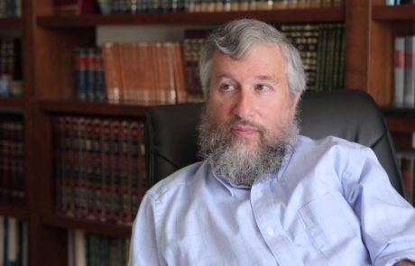 Moshe Koppel: Saving Religion from the State
