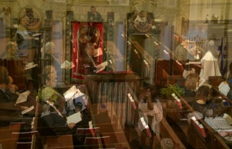 Cantor Shira Lissek's Conservative Musical Kabbalat Shabbat