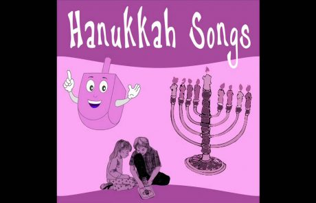 Maoz Tzur: A Traditional Hannukah Song (multiple melodies)