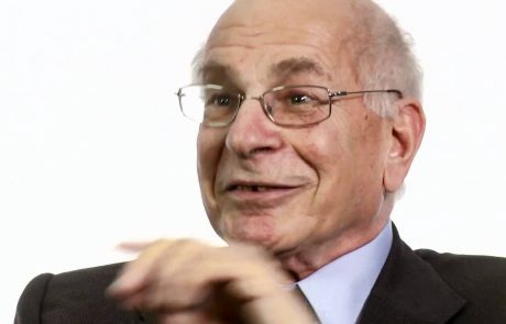 Daniel Kahneman On Our Two Systems of Thinking
