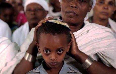 Israel's Vibrant Jewish Ethnic Mix