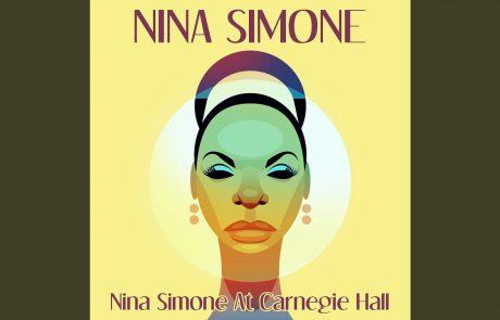 Nina Simone: Eretz Zavat Chalav u'Dvash