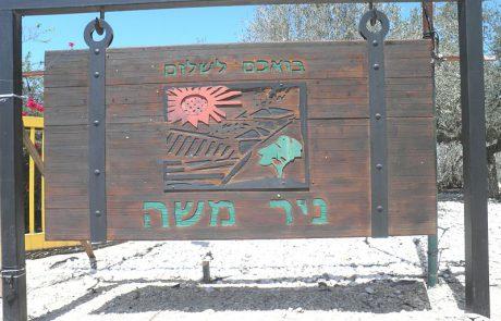 Moshe Smilansky: A Zionist Pioneer & Author