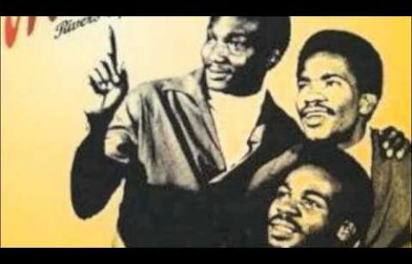 The Melodians: Rivers of Babylon
