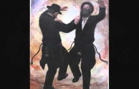 An Introduction to Shemini Atzeret & Simchat Torah
