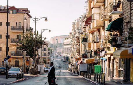 Prevalence of poverty in the Haredi community