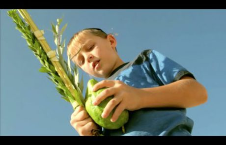 The Kabbalistic Secret of Sukkot