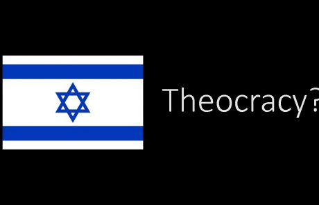 Is Israel a Theocracy?