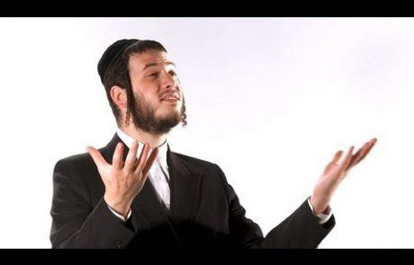 The Importance of Reciting the Grace After Meals (Yiddish)