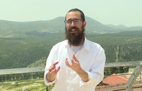 The History & Essence of the Mystical City of Tzfat