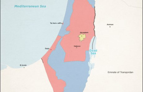 Maps: 1947-1967