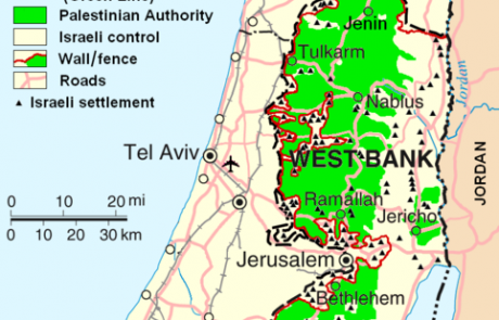West Bank Settlements: Q&A
