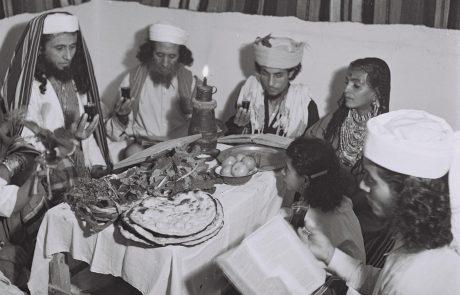 Mizrahi & Sephardic Jews in Israel